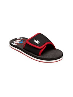 Ralph Lauren - Boy's Ferry Slide Sandals