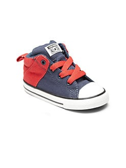 Converse - Infant's & Toddler's All Star Axel Mid Sneakers