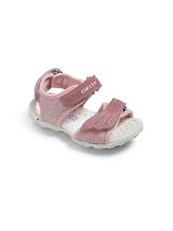 Geox - Infant's & Toddler's Roxanne Sandals