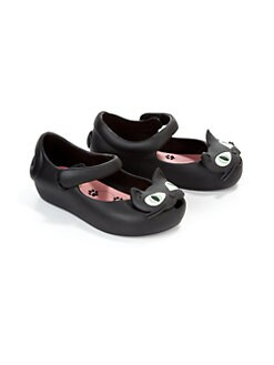 Mini Melissa - Infant's, Toddler's & Little Girl's Mini Melissa Ultragirl Mary Jane