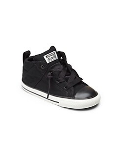 Converse - Infant's & Toddler's Chuck Taylor All Star Axel Mid Sneakers