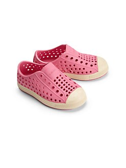 Native Shoes - Infant's, Toddler's & Little Girl's Jefferson Rubber Shoes