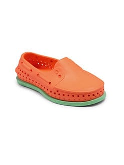 Native Shoes - Infant's, Toddler's & Little Boy's Howard Rubber Loafers