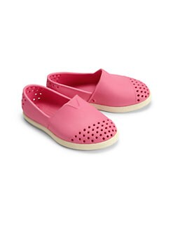 Native Shoes - Infant's, Toddler's & Little Girl's Verona Rubber Shoes
