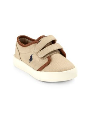 Infant's & Toddler's Ethan Low-Top Sneakers