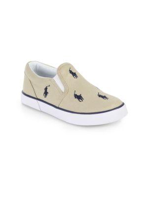 Kid's Bal Harbour Repeat Slip-On Sneakers