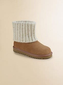 UGG Australia - Girl's Shea Boots