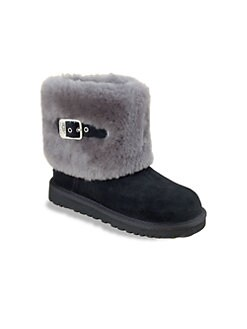 UGG Australia - Girl's Ellee Boots