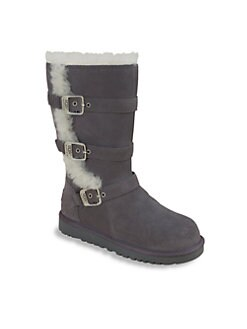 UGG Australia - Girl's Maddi Boots