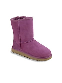 UGG Australia - Infant's, Toddler's & Kid's Classic Boots