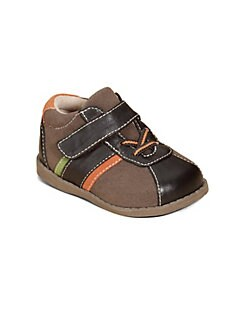 Footmates - Infant's & Toddler's Dash Oxford Shoes