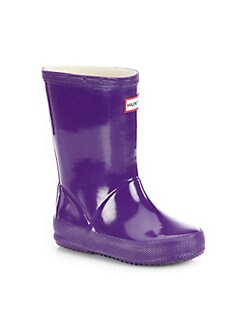 Hunter - Infant's, Toddler's & Kid's Original Rain Boots