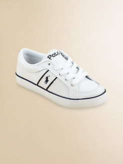 Ralph Lauren - Boy's Bollingbrook Lace-Up Sneakers