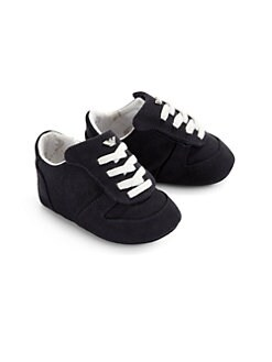 Armani Junior - Infant's Booties