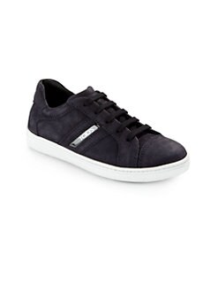 Tod's - Boy's Leather Sneakers