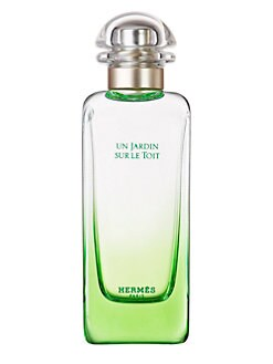 HERM&#200;S - Un Jardin Sur le Toit Eau de Toilette