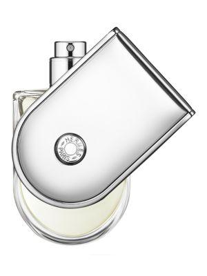 Voyage d'Hermès Eau de Toilette Refillable Spray