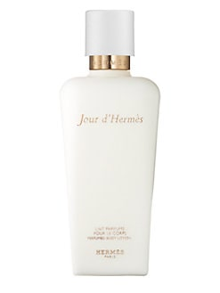HERMÈS - Jour d'Hermès Perfumed Body Lotion/6.5 oz.