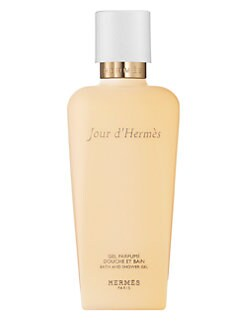 HERMÈS - Jour d'Hermès Perfumed Shower Gel/6.5 oz.