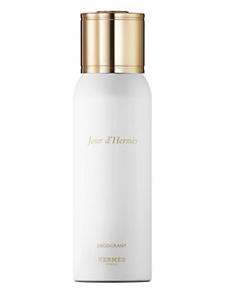 HERMÈS - Jour d'Hermès Deodorant natural spray/5 oz.