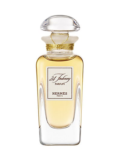 24 Faubourg Pure Perfume Bottle/0.5 oz.