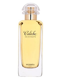 HERMÈS - Calèche Eau de toilette natural spray/3.3 oz.