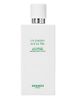 HERM&#200;S - Un Jardin Sur le Nil Perfumed Body Lotion/6.5 oz.