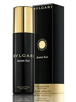 BVLGARI - Jasmine Noir Body Lotion/6.8 oz.