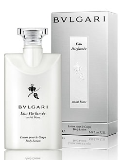 BVLGARI - Eau Parfumee au The Blanc Body Lotion/6.8 oz.