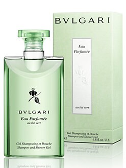 BVLGARI - Eau Parfumee au The Vert Shampoo & Shower Gel/6.8 oz.