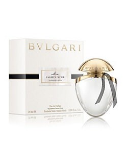 BVLGARI - Mon Jasmin Noir Eau de Parfum Jewel Charm/0.84 oz.