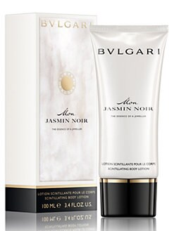 BVLGARI - Mon Jasmin Noir Scintillating Body Lotion/3.4 oz.