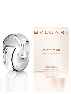 BVLGARI - Omnia Crystalline Eau de Toilette