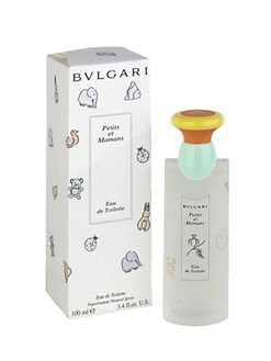 BVLGARI - Petits et Mamans Eau de Toilette/3.4 oz.
