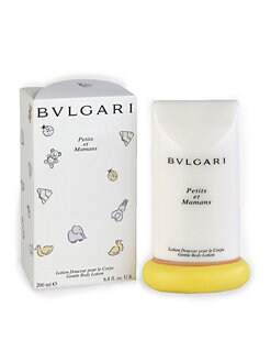BVLGARI - Gentle Body Lotion/6.8 oz.