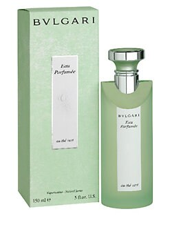BVLGARI - Parfumee au the vert Cologne