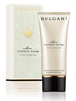 BVLGARI - Mon Jasmin Noir L'Eau Exquise Scintillating Body Lotion/3.4 oz.