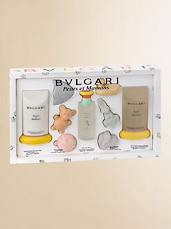 BVLGARI - Essentials Kit