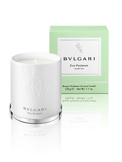 BVLGARI - BVLGARI Eau Parfumee au The Vert Candle