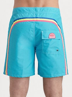 Sundek - Rainbow Board Shorts