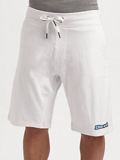 Diesel - Bay Fleece Shorts
