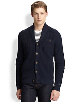 Original Penguin - Shawl Collar Cardigan
