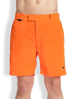 Diesel - Chino Beach Shorts