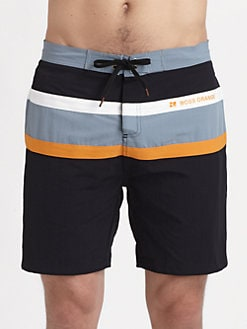 Boss Orange - Classic Swim Shorts