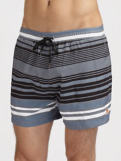Boss Orange - Classic Swim Trunks