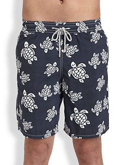 Vilebrequin - Okoa Swim Trunks