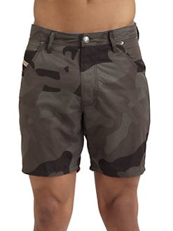 Diesel - Beach Shorts