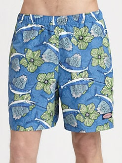 Vineyard Vines - Chappy Trunks/Sailfish