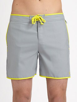 Original Penguin - Earl Volley Swim Trunks