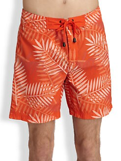 Victorinox Swiss Army - Palm Board Shorts